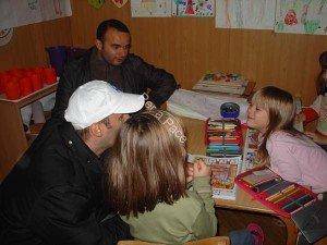 Sabac Ecole Snezana 9_nov 2007