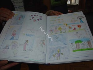 Sabac Ecole Snezana Cahier de Classe_nov 2007
