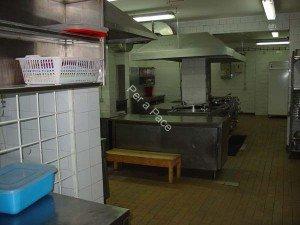 Sabac Ecole Snezana Cuisine 10_nov 2007