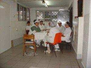Sabac Ecole Snezana Cuisine 22_nov 2007