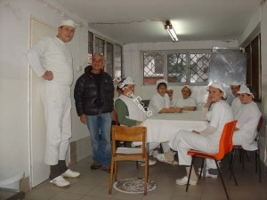 Sabac Ecole Snezana Cuisine 24_nov 2007