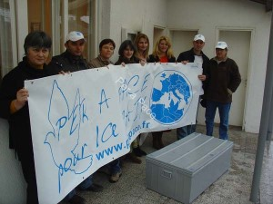 Sabac Ecole Snezana Per a Pace 1_nov 2007