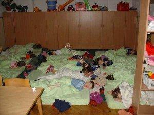 Sabac Ecole Snezana Sieste 3_nov 2007