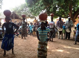 04 - Burkina Faso Fev. 2013