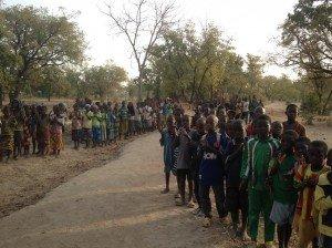 11 - Burkina Faso Fev. 2013