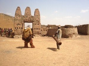 14 - Burkina Faso Fev. 2013