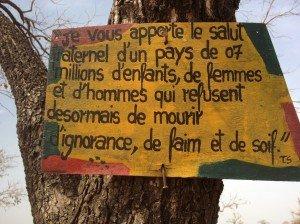 16 - Burkina Faso Fev. 2013