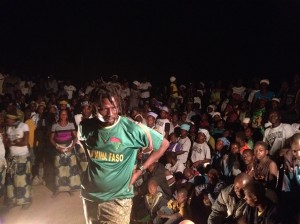20 - Burkina Faso Fev. 2013