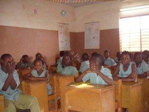 'atelier d'écriture à l'école de la Pépinière3