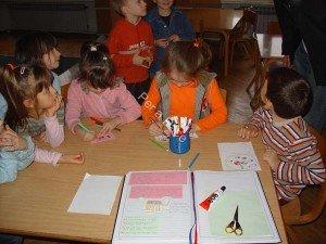 Sabac Ecole Snezana 6_nov 2007