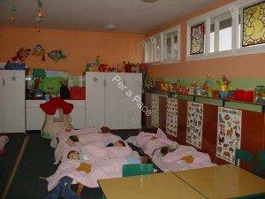 Sabac Ecole Snezana Sieste 2_nov 2007