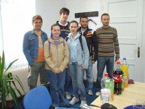 06_Jeunes Per a Pace & Lycée de Sabac