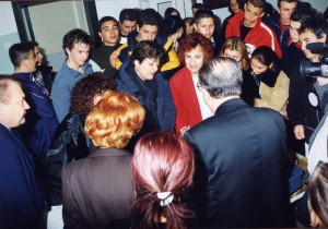01_Stip-Ecole infirmi+¿res  Avril 2002