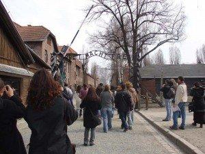 120405 Camp d'Auschwitz