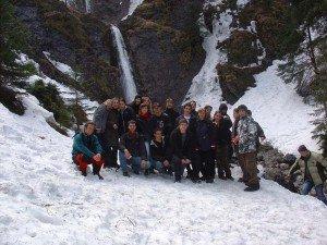 140405 Zakopane Randonnée Photo souvenir3