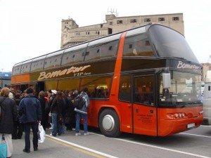 Livourne_Bus Pologne 1