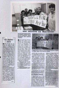 revue de presse 1998