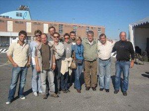 Voyage Serbie 2005