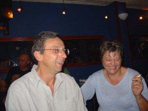 12_Soirée détente-Lucien et Muriel
